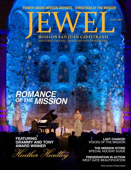The Jewel Magazine - Fall 2017