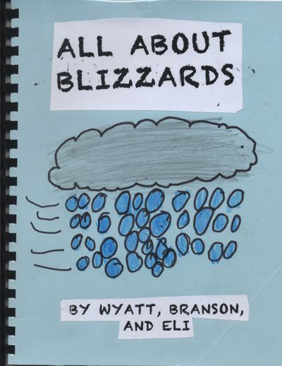 All About Blizzards
