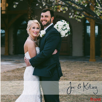 Joe & Kelsey's Wedding