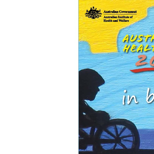 AIHW Australia's Health 2012