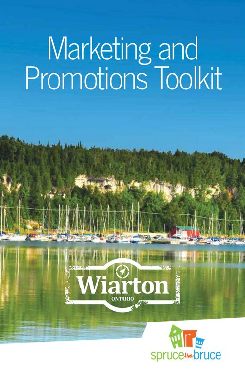 STB-Wiarton-Marketing and Promotions Toolkit