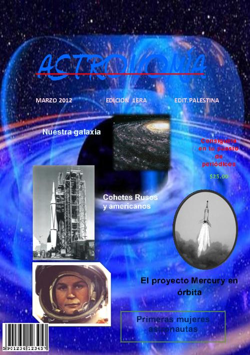 Astronomia Edición 1