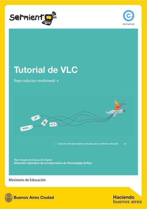 Tutorial VLC