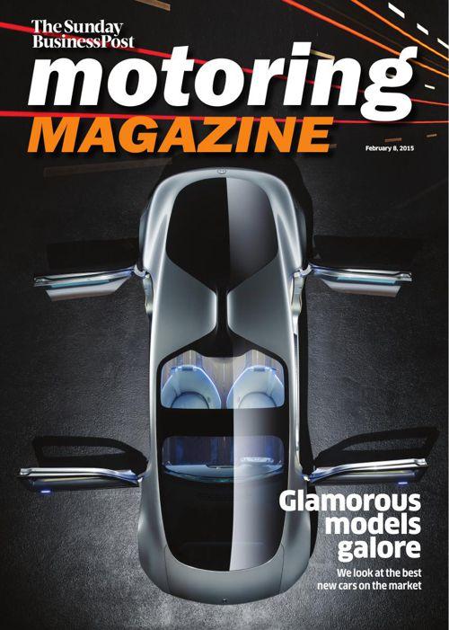 SBP Motoring Magazine, 8-2-2015