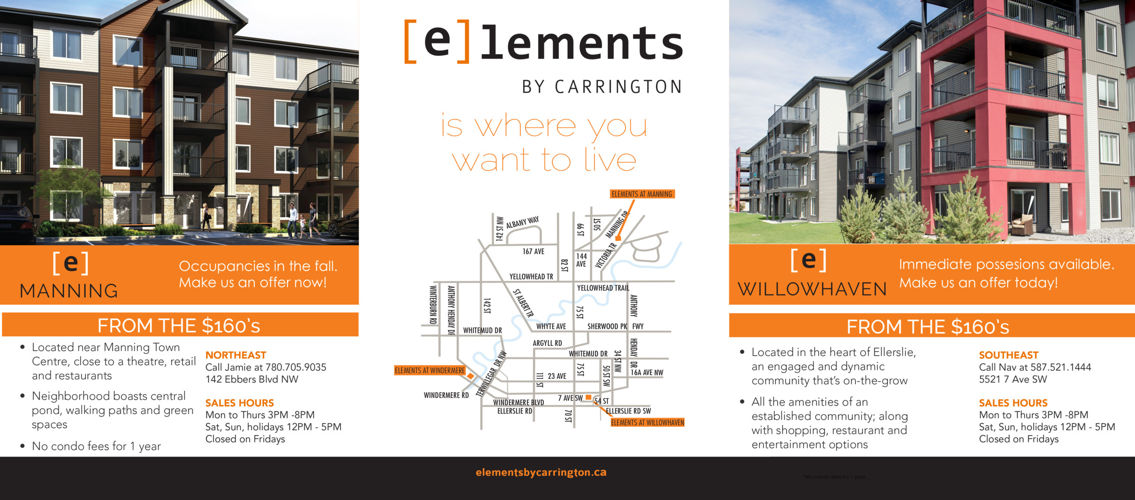 Elements Condo Guide July 2016
