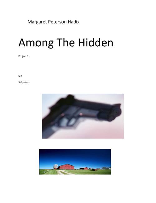 amog the hidden