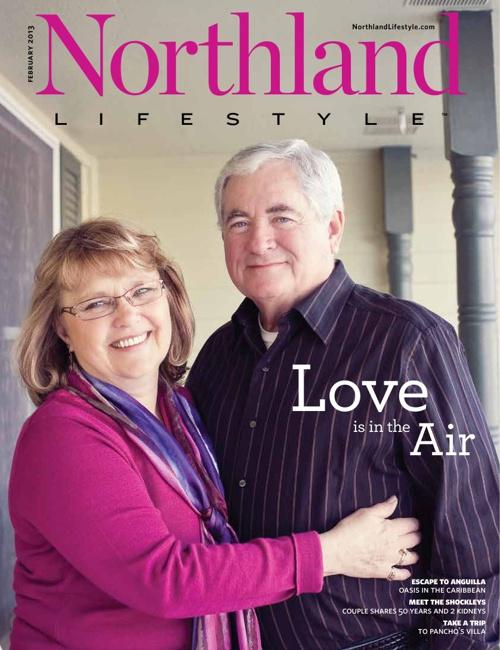 Northland Lifestyle February 2013