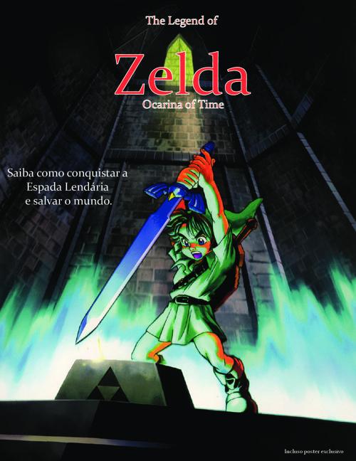 Trabalho Gabriel Natã Revista