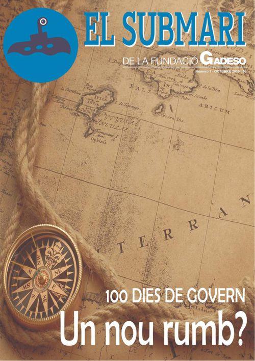 El Submarí 1 - 100 DIES DE GOVERN