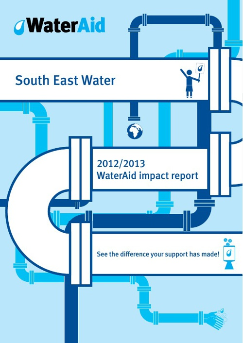 South East Water 2012-13 Impact Report