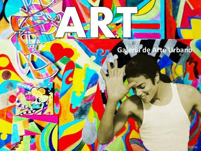 Galería de Arte Urbano
