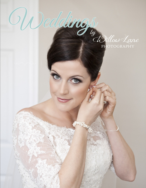 Willow Lane Photography - Wedding Magazine 2013