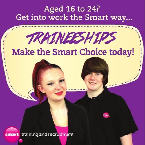 Traineeships Brochure