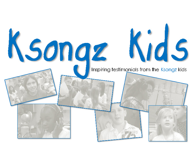 Ksongz Kids