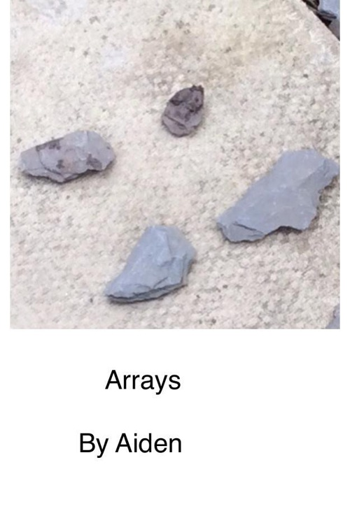Outdoor arrays