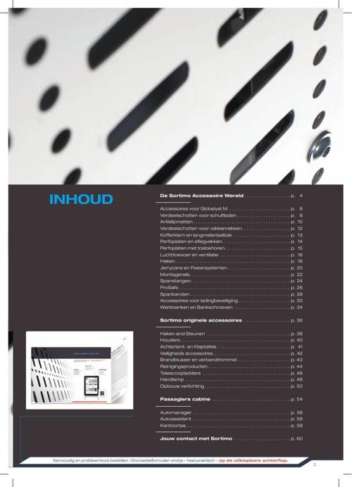 Sortimo accessoires brochure 01_2013