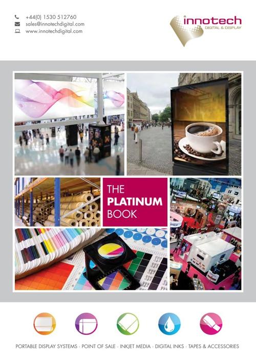 The Platinum Book 2013 | Europe