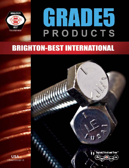 Catalogo Brighton Best - Grado 5
