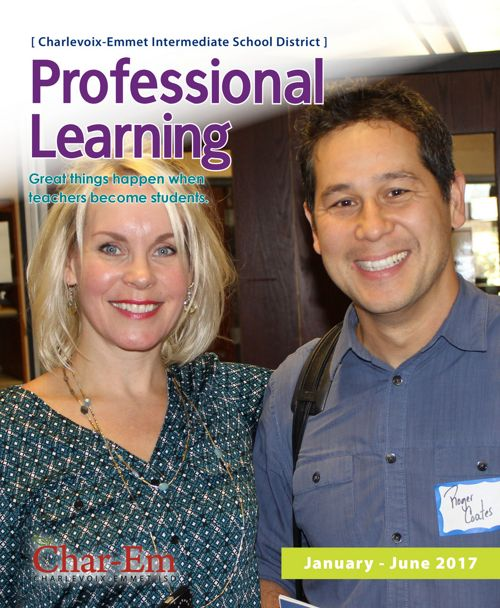 Char-Em ISD Professional Learning - Winter 2017