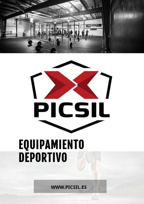 Catalogo PicSil 08/15 P.S