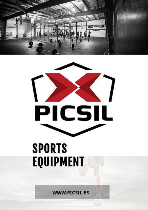 Catalogo PicSil 08/15 Ingland