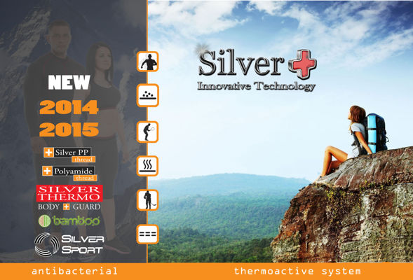 Silver Plus Collection 2015