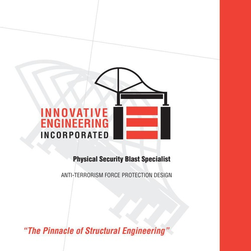 Innovative Engineering Inc_ATFP Physical Security Blast Engineer