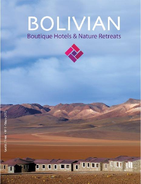 Revista Bolivian
