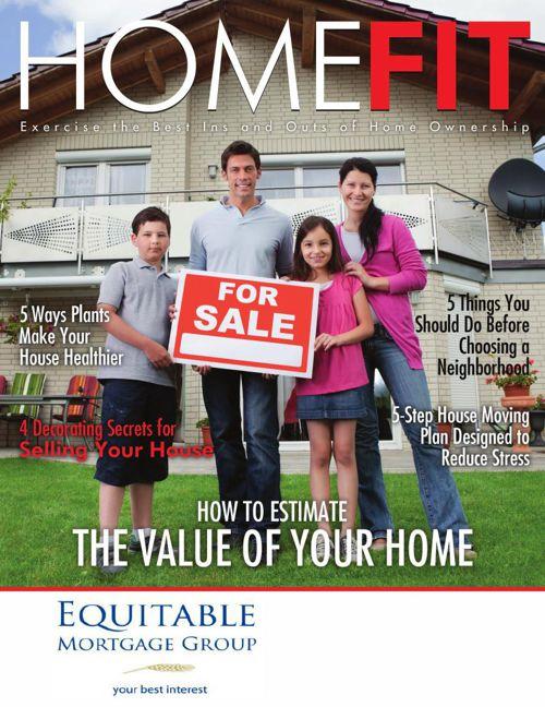 HomeFit Issue Seven: The Christensen Team