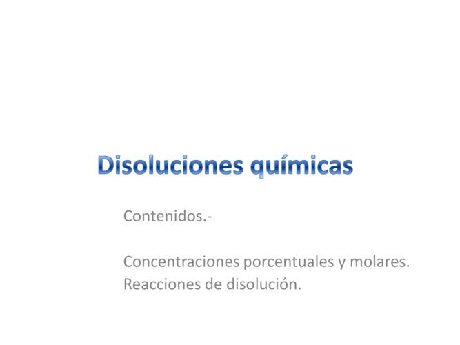 DISOLUCIONES_PPT