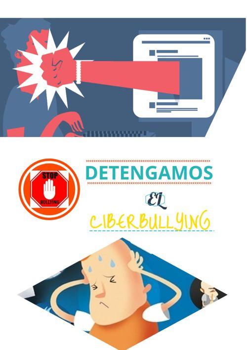 TODOS CONTRA EL CIBERBULLYING