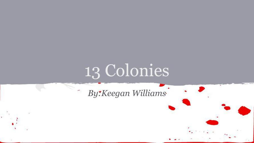 13 colonies  (1)