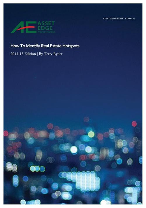 Asset Edge How to identify a Hotspot 2014-15