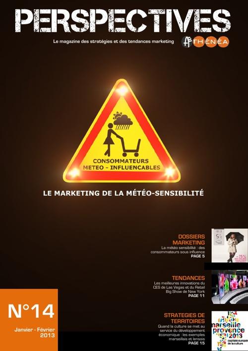 Perspectives N°14 - Février 2013