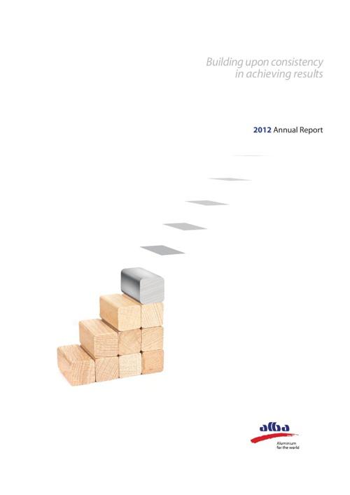 Alba's Annual Report 2012