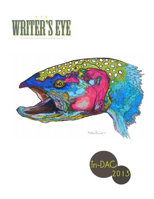 The Writer's Eye 2013