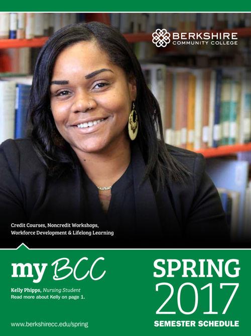 Spring 2017 Semester Schedule
