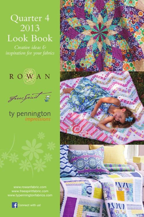 Q4 Look Book