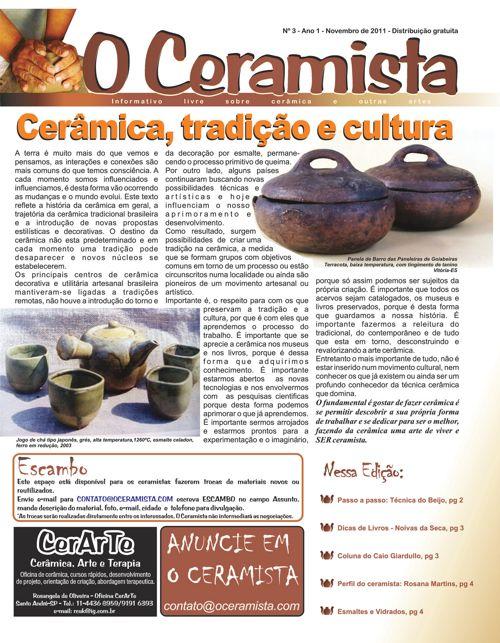 O CERAMISTA 03