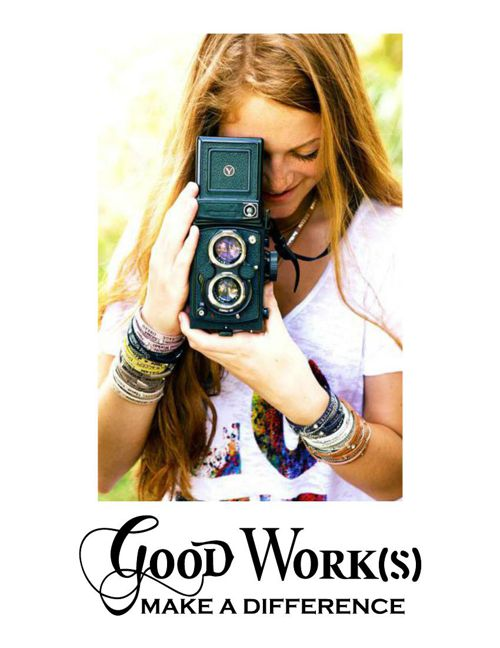GoodWorks - Photoshoot