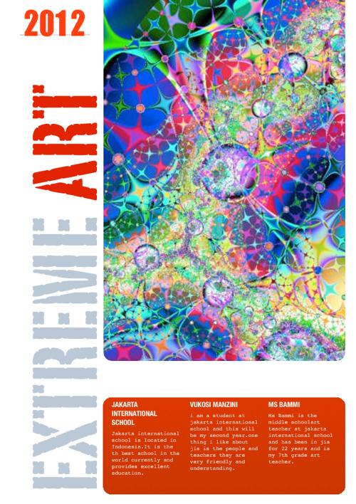 Vukosi's Art Magazine