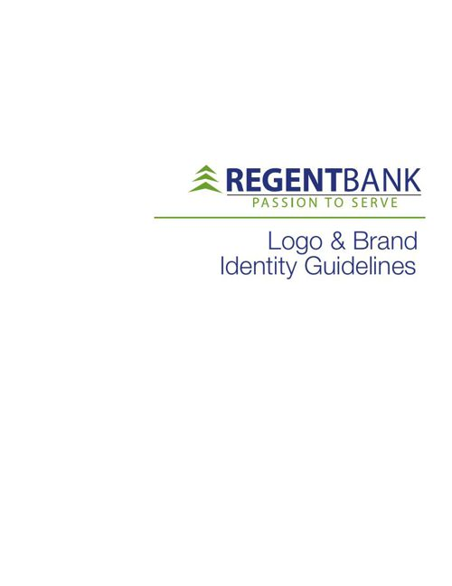 RBCORP Brand Guidelines