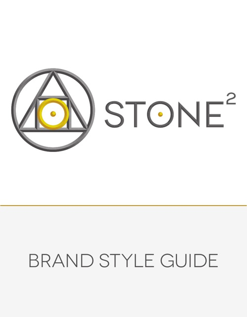 Stone Squared Brand Style Guide
