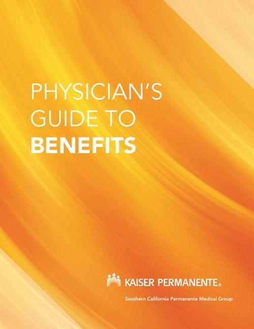 SCPMG Benefits Booklet DEC 2016