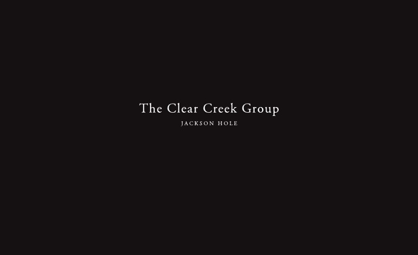 The Clear Creek Group Brochure