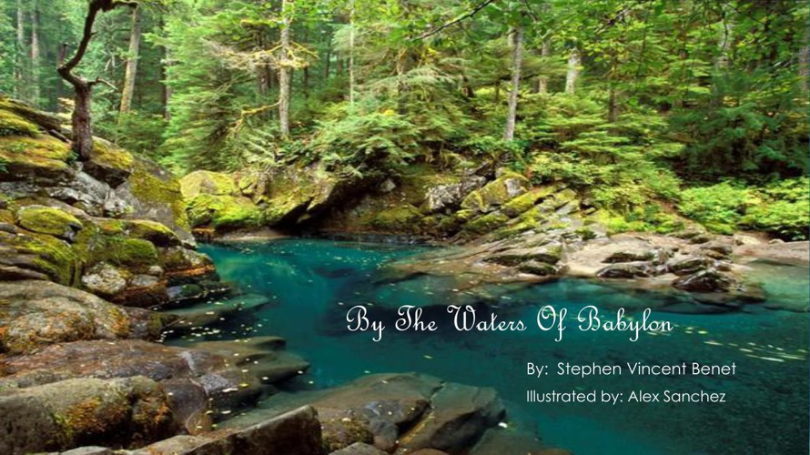 By the waters of Babylon 2