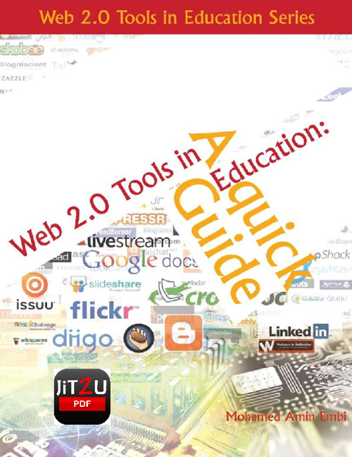A QUICK GUIDE WEB 2.0 TOOL - WORDLE