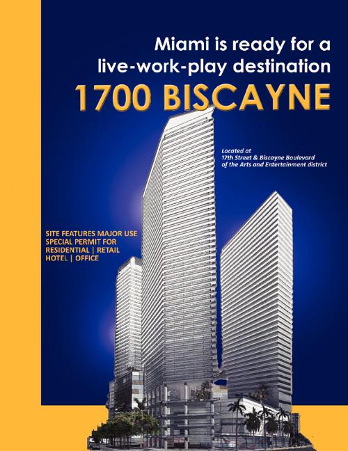 1700 Biscayne