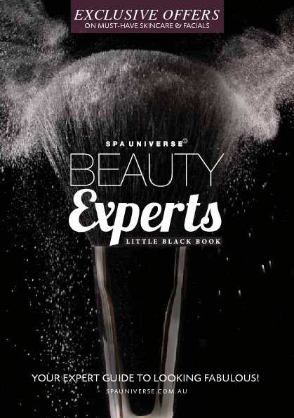 Beauty Experts Book 2011