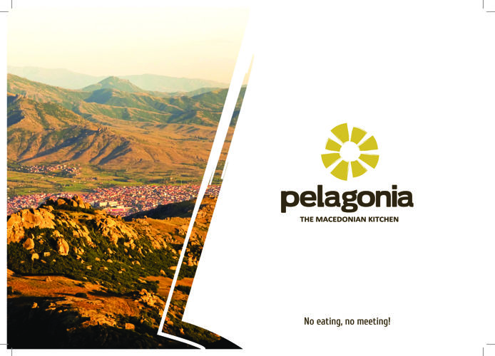 The Pelagonia Range